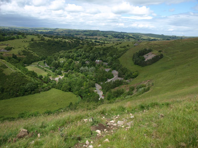 Ecton Hill